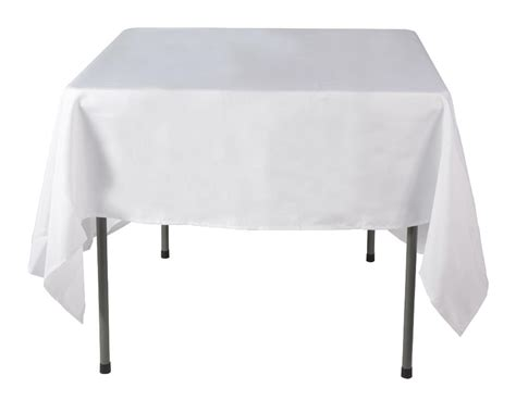 restaurant table top covers white restaurant tablecloths 70 x 70 tabletop display
