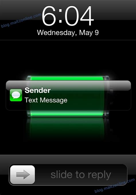 how to disable message previews for imessage and sms on