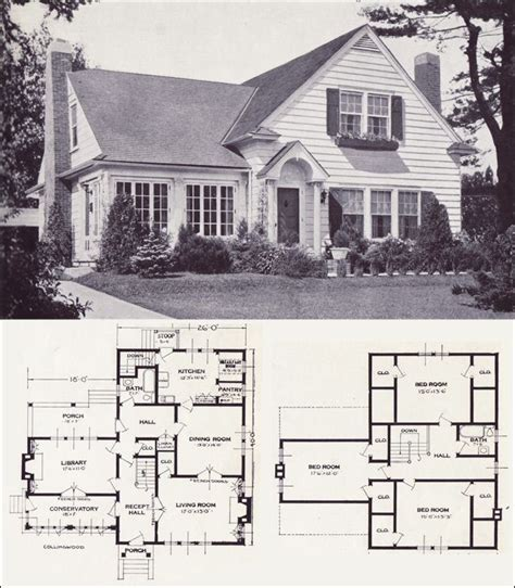 vintage home floor plans 25 best modern home plans ideas on modern
