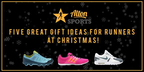 Great Gift Ideas For The Sporty by Five Great Gift Ideas For Runners At Alton Sports
