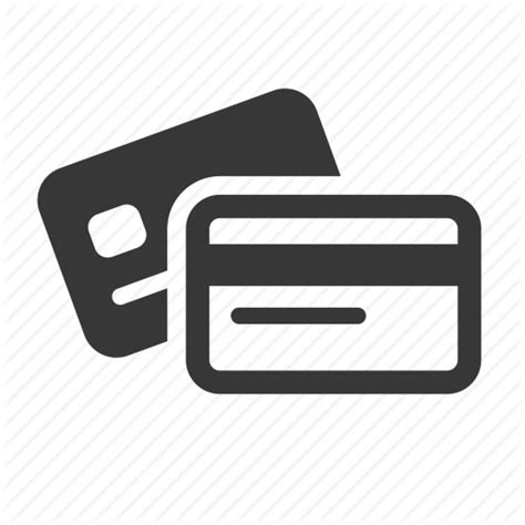 credit card template png credit cards icon