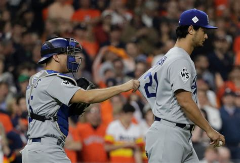 dodgers  astros  world series game   houston daily breeze