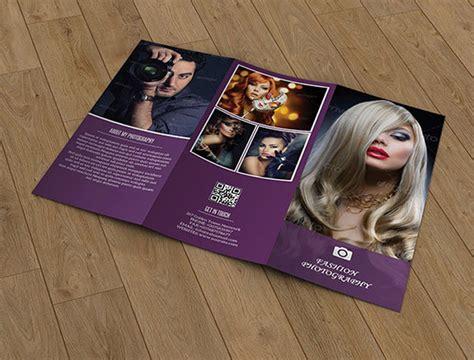 15 Memorable Photography Brochure Templates Photography Brochure Templates Free