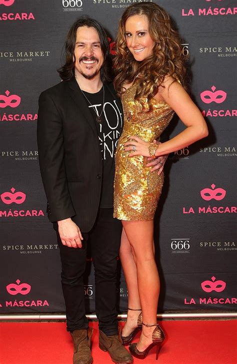 ben gillies and wife jackie ivancevic ben gillies net worth real housewives of melbourne s jackie gillies why i