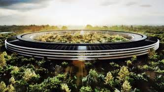 New Apple Headquarters 3 ways burberry s ceo will impact apple s new spaceship