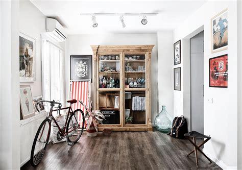 Appartement Istanbul een eclectisch appartement in istanbul met een stoere touch roomed