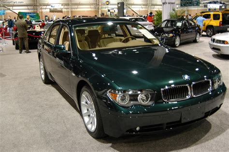 how to learn about cars 2003 bmw 745 windshield wipe control 2003 bmw 745 history pictures value auction sales research and news