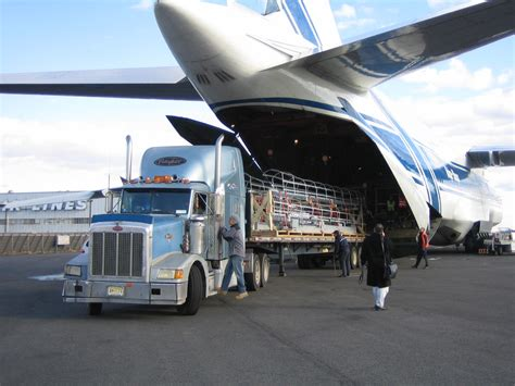Logistics And Air Cargo Management World Cargo Logistics Operates As A Global Provider Of