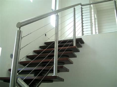 Aluminium Stairs Design Stair Design Ideas Get Inspired By Photos Of Stairs From Australian Designers Trade