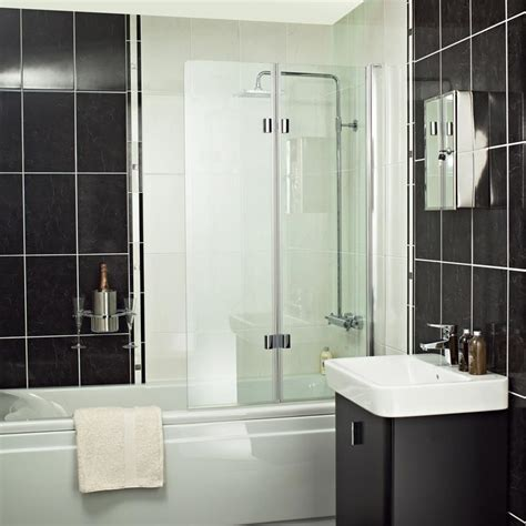 Embrace Shower Enclosure Range Roman Showers Bathroom Shower Screens