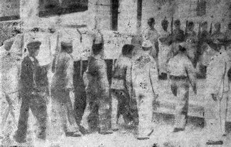 Perang Gerilja file sudirman s funeral procession 31 january 1950 kr jpg wikimedia commons