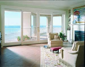 Patio Doors With Windows That Open Windows Sliding Patio Doors