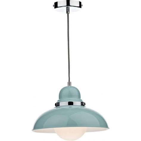 dyn0123 dar dynamo 1 light ceiling light pale blue