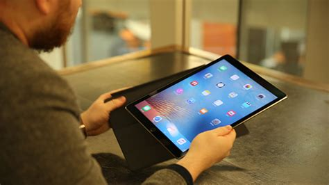 ipad pro review trusted reviews
