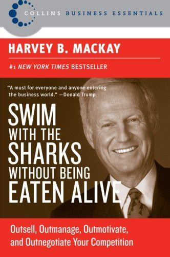 The Mackay Mba Of Selling In The Real World Pdf by Harvey Mackay Quotes Quotehd