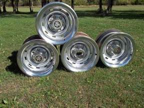 6 Lug Chevy Truck Rally Wheels For Sale Find 15x8 Chevy Gmc 6 Lug Rally Ralley Chev 4x4