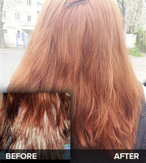 hair color remover reviews colourless hair colour remover pre colour