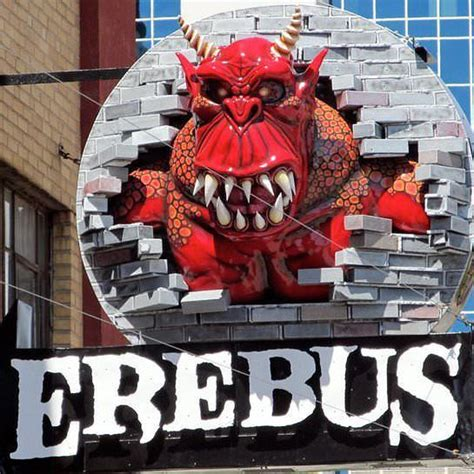 Erebus Pontiac by Erebus Haunted Attraction In Pontiac Michigan Is One Of