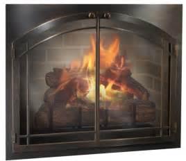 custom legend door masonry fireplace design specialties