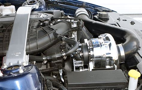 2012 v6 mustang supercharger procharger intercooled supercharger systems for 2011 2012