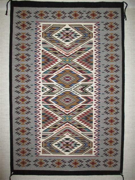 Teec Nos Pos Rugs teec nos pos weaving by bessie littleben medium size