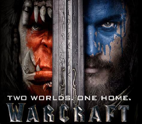 film warcraft adalah film warcraft perang manusia vs makhluk orc dalam 1