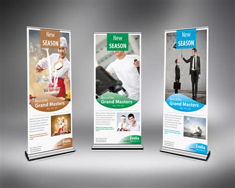 xbanner design inspiration sqgraphics