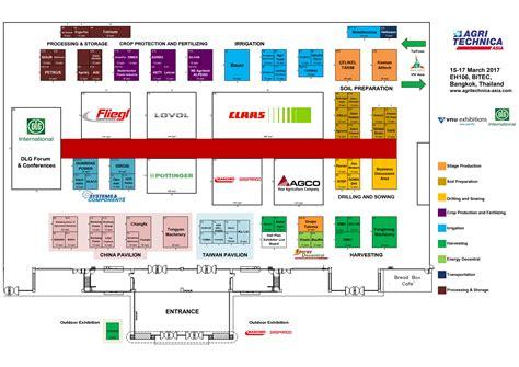 Floor Plans In Spanish exhibitor list agritechnica asia
