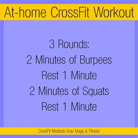 17 best ideas about beginner crossfit workouts on