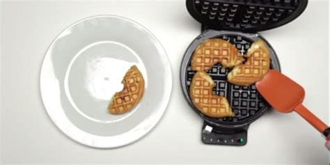 all the things you can cook on a waffle iron besides a waffle