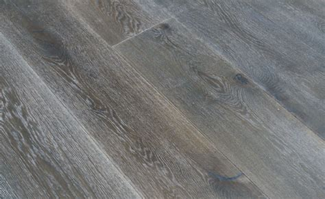 wire brushed white oak flooring am06 songlinfloor