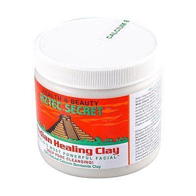 Aztec Secret Clay For Detox by Indian Healing Clay Aztec Secret Mask Acne
