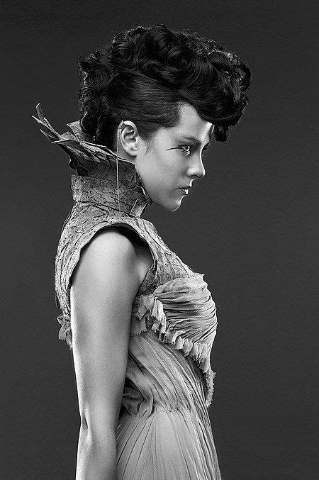 The Hunger Games: Catching Fire: Capitol Couture Portraits