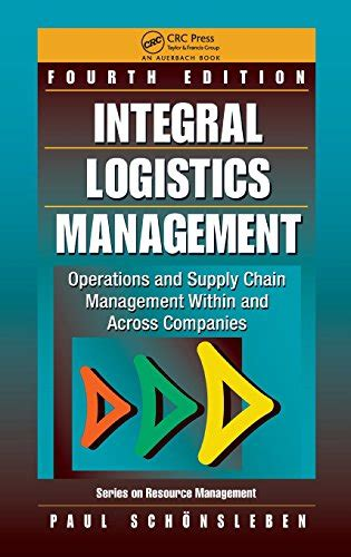 Mba Operations And Supply Chain Management Cleveland State Linkedin by Integral Logistics Management Operations And Supply Chain