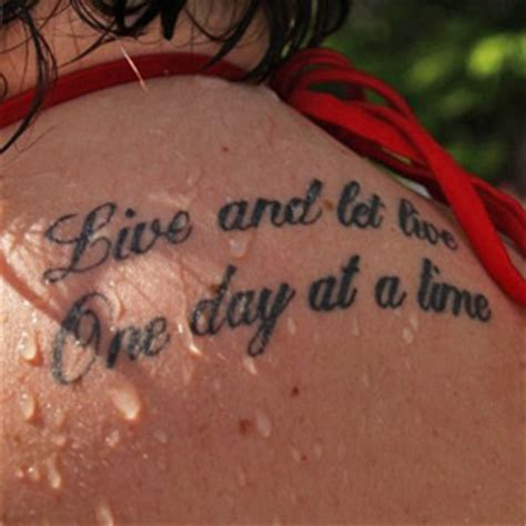 tattoos inspired by depression depression quotes tattoos quotesgram