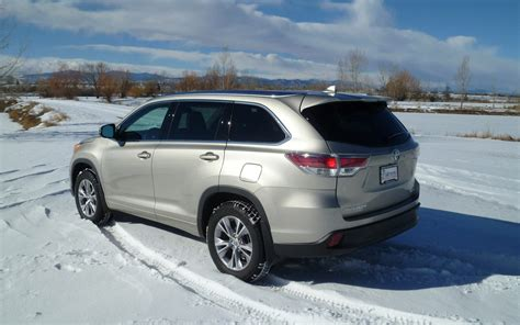 suv toyota comparison acura rdx technology package 2016 vs