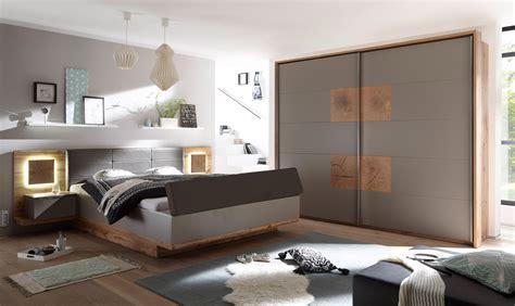 quelle schlafzimmer komplett cameron ii schlafzimmer mit betttruhe wildeiche basaltgrau