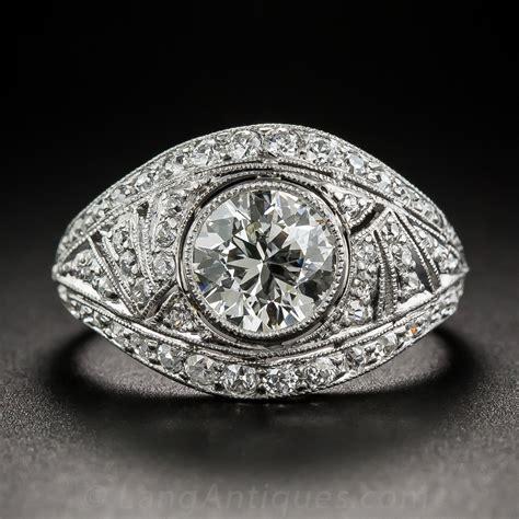 1 03 carat engagement ring vintage engagement rings