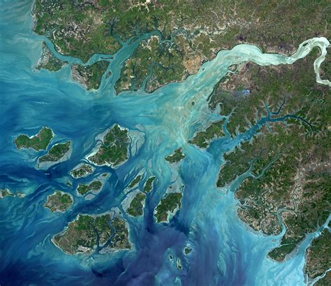 imagenes satelitales birdseye space in images 2014 01 guinea bissau and the