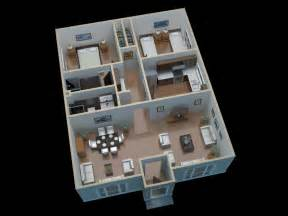 Apartment floor plans design trend home design and decor