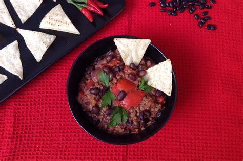 come si cucina il chili chili con carne la ricetta originale