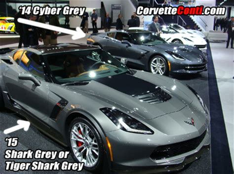 corvette paint colors images