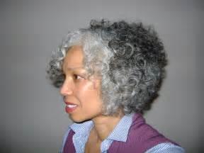 gray hair braid styles naturally beautiful hair link of the day gorgeous teruko