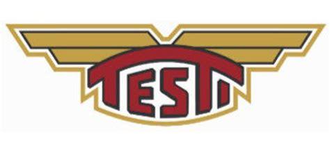 testo wing testi motorcycle logos badges decals