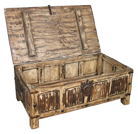 Rustic Coffee Table Trunk Rustic Coffee Table Trunk Cottage Industry