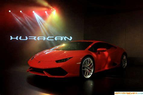 Lamborghini Launch Lamborghini Hurac 225 N Launched In India At Rs 3 43 Crore
