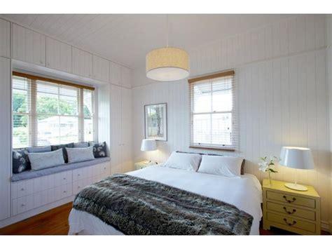 Girls Bedroom Idea This Window Seat Has Wardrobe Space All Around It Good