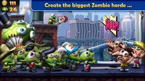 download game zombie tsunami mod apk zombie tsunami unlimited money coins apk mod download