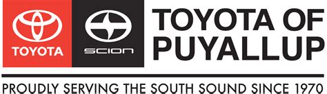 Toyota Of Puyallup Toyota Of Puyallup Donates 12 450 00 To The Fisher House