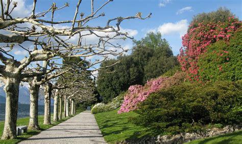i giardini piu belli i giardini pi 249 belli d italia ecco i 10 parchi finalisti